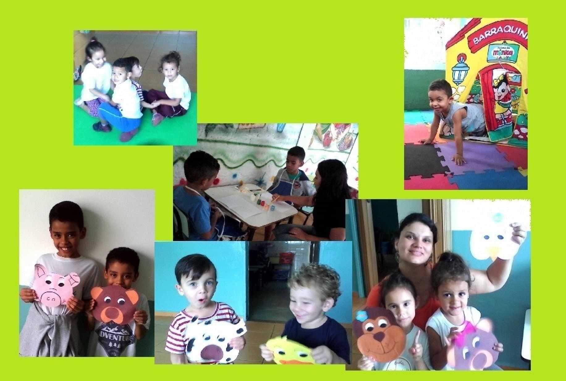 Escola Feliz Infância Infantil - foto 5