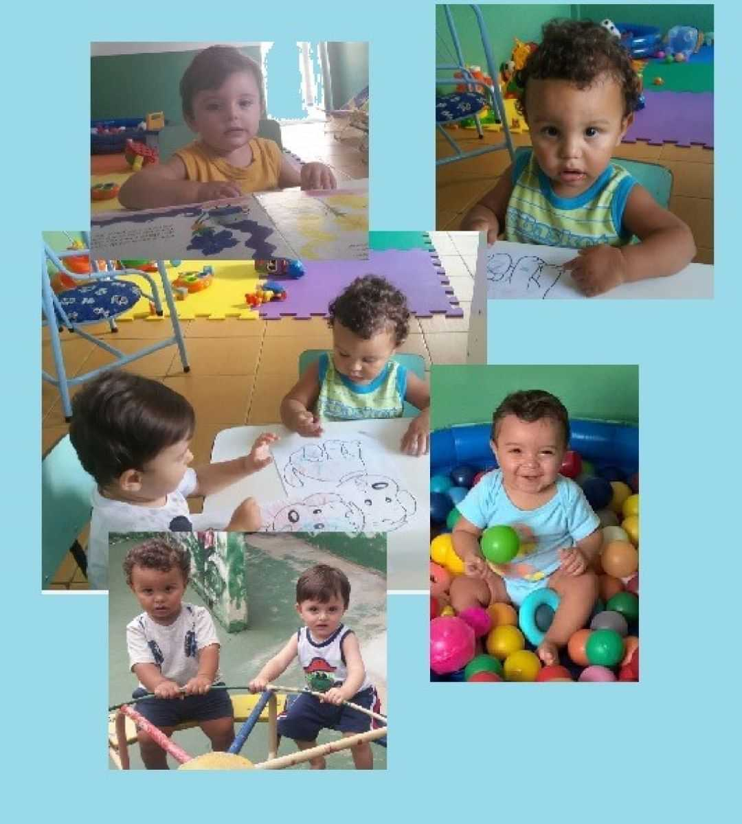 Escola Feliz Infância Infantil - foto 6