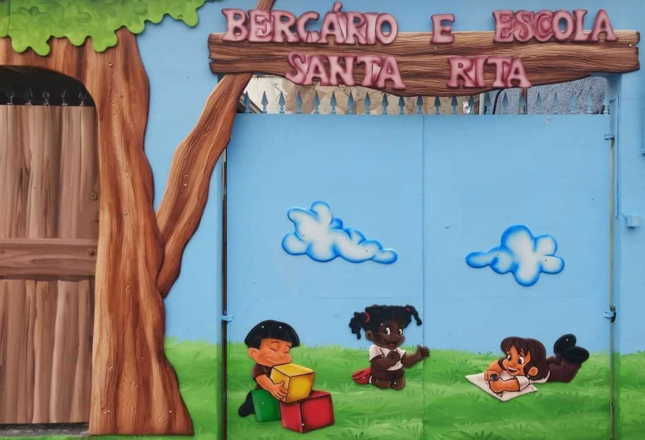 ESCOLA SANTA RITA - foto 3