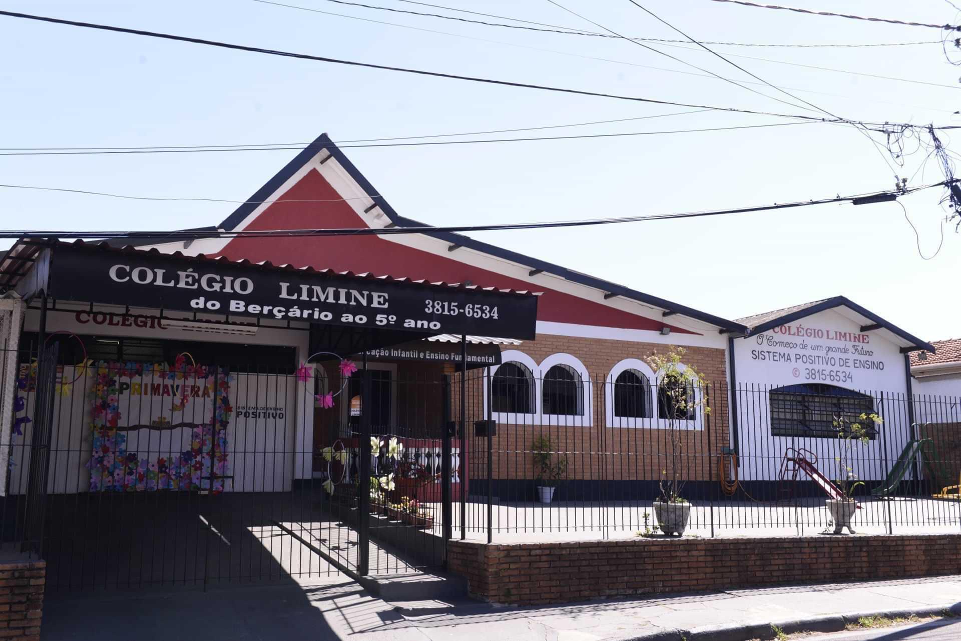 Colégio Limine - foto 2