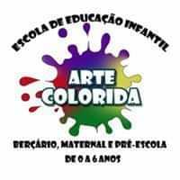 Escola de Educação Infantil Arte Colorida