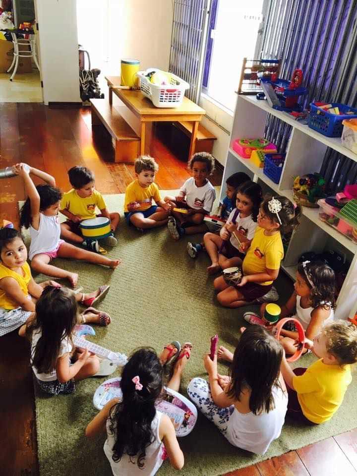 Escola Infantil Arco-Íris - foto 5