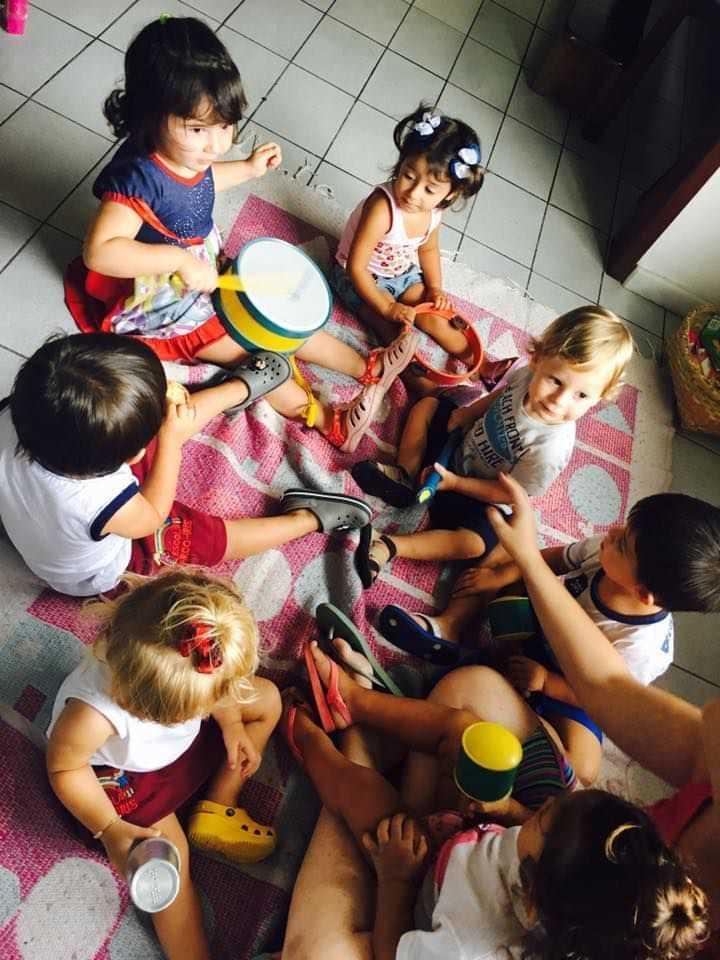 Escola Infantil Arco-Íris - foto 6