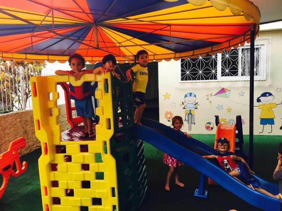 Escola Infantil Arco-Íris - foto 8