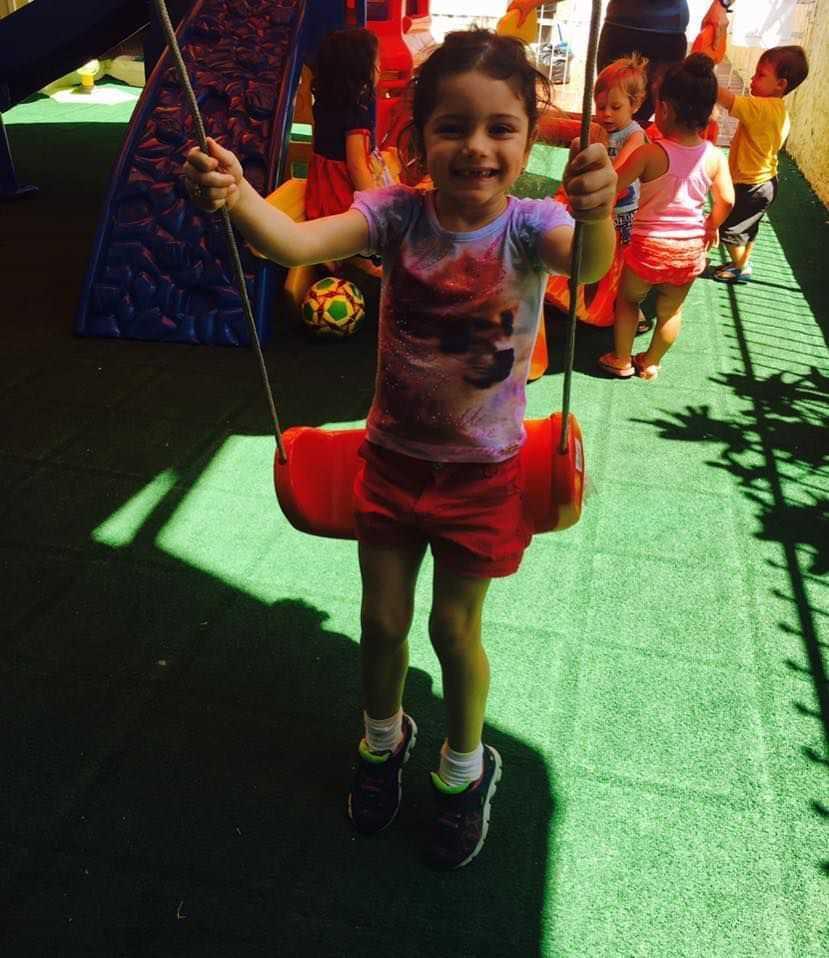Escola Infantil Arco-Íris - foto 9