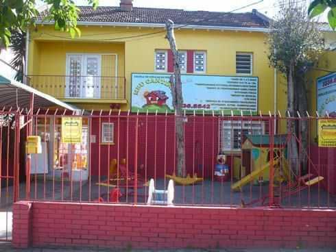 ESCOLA DE EDUCAÇÃO INFANTIL MEU CANTINHO - foto 1