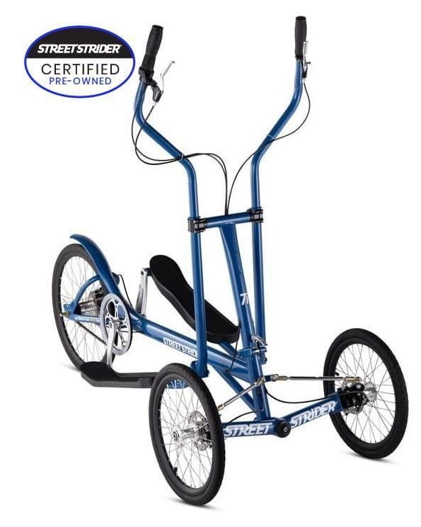 Certified Pre-Owned StreetStrider 7i