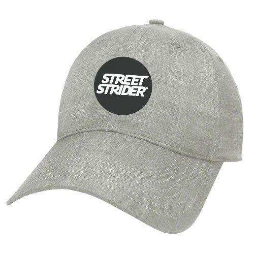 StreetStrider Circle Logo Hat