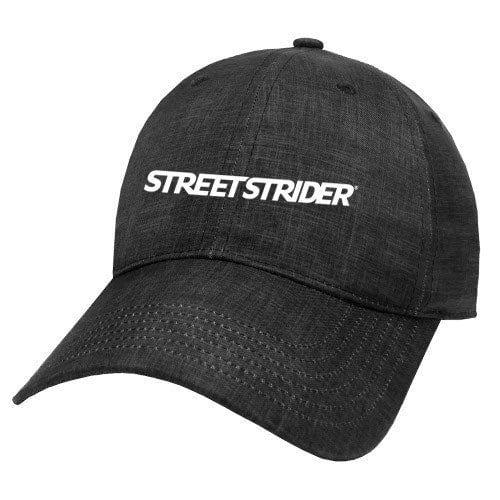 StreetStrider Logo Hat