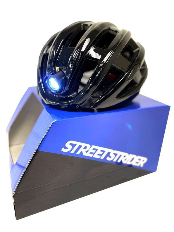 StreetStrider Helmet