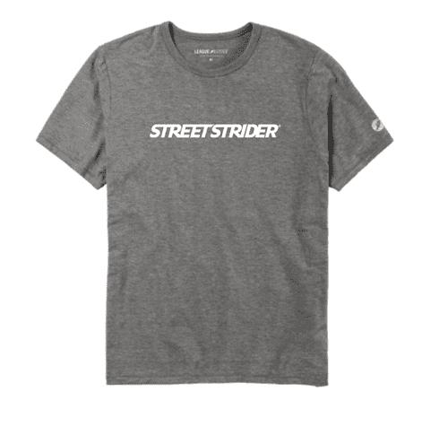 Men's Heather Graphite T-Shirt