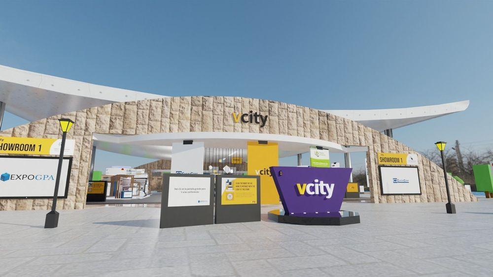 vcity events