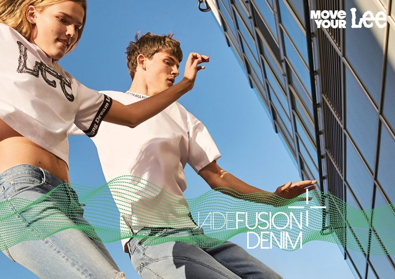 Lee Jeans -  Move Your Lee Campaign