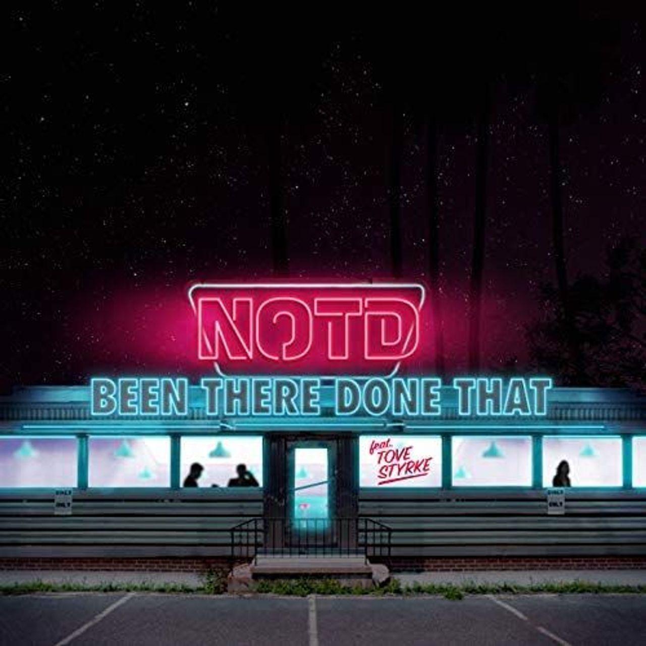 NOTD Music Video Ft Tove Styrke