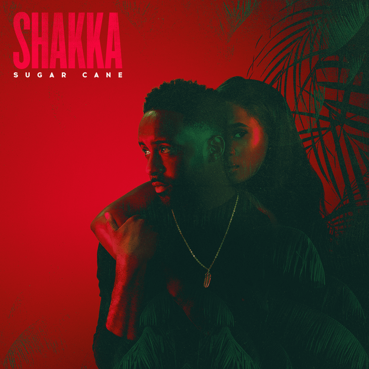 We supplied featured models for Shakka's video Sugar Cane