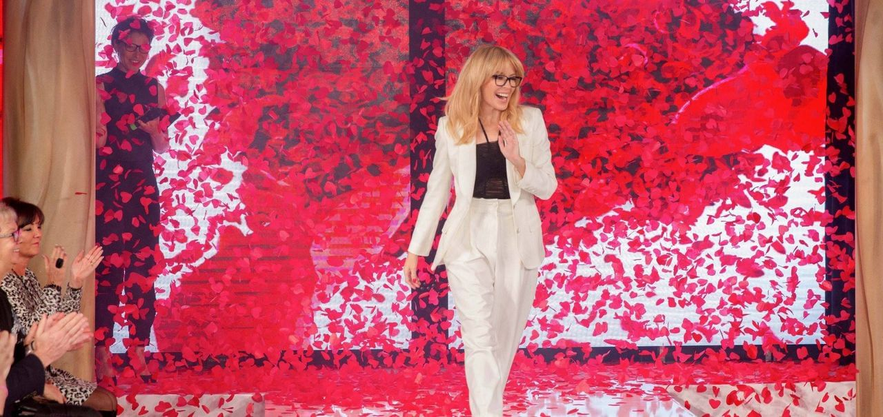 Atmosphere Faces provide models for Kylie Minogue Eyewear