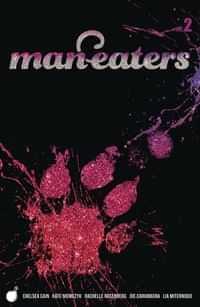 Man-Eaters TP V2