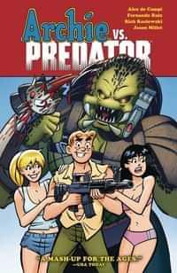 Archie Vs Predator TP