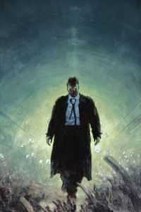 Joe Golem Occult Detective Conjurors #2