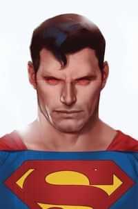 Action Comics #1012 CVR B