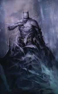 Detective Comics #1006 CVR B