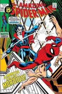 True Believers One-Shot Spider-Man Morbius