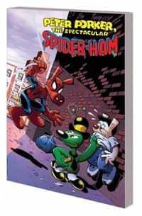 Peter Porker Spectacular Spider-Ham TP Complete Collection V1