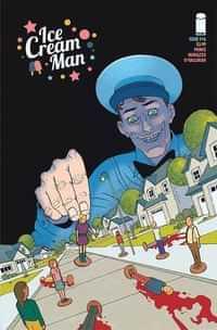 Ice Cream Man #16 CVR A Morazzo and Ohalloran