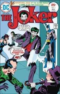 Dollar Comics Joker #1