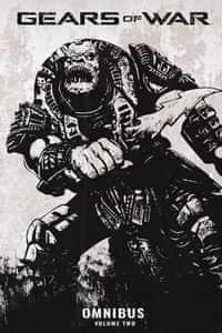 Gears of War TP Omnibus Edition V2