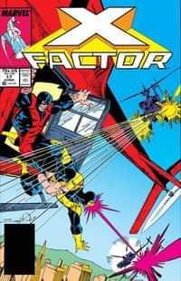 True Believers One-Shot X-Men Rictor