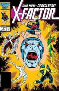 True Believers One-Shot X-Men Apocalypse