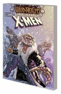 War of Realms TP Uncanny X-Men