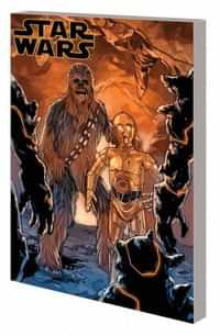 Star Wars TP V12 Rebels And Rogues