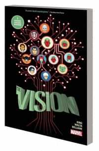 Vision TP Complete Collection