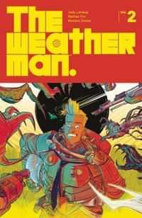Weatherman TP V2