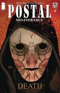 Postal Deliverance #8