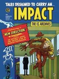EC Archives HC Impact