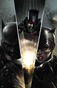 Batman #88 CVR B Card Stock Mattina