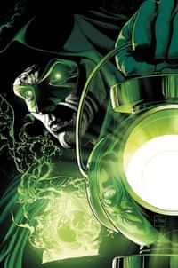 DC Dollar Comics Green Lantern Rebirth #1