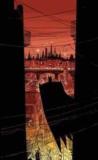 Batman HC City Of Crime Deluxe Edition