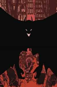 Batman HC Creature Of The Night