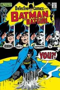 Batman HC Tales Of The Batman By Marv Wolfman V1