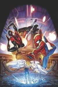 Marvel Action Spider-Man 2020 #2