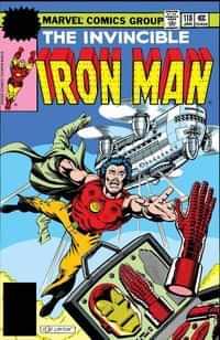 True Believers One-Shot Iron Man 2020 War Machine
