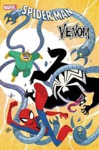 Spider-Man and Venom Double Trouble #4