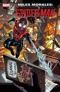 Miles Morales Spider-man #15
