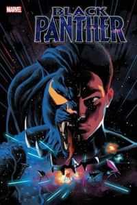 Black Panther #21