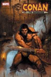 Conan The Barbarian #13
