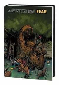 Adventure Into Fear HC Omnibus Edition